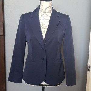 Chadwicks Navy Blazer